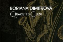 Boriana Dimitrova - Balkan Blues
